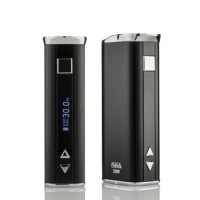 Eleaf iStick 30w Mod Box and Aspire Atlantis 2 Sub Ohm Tank