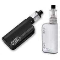 Innokin Coolfire IV TC100 and iSub V Vortex Tank Kit