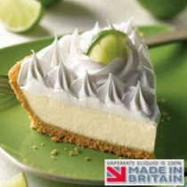 Key Lime Pie Flavoured UK E Liquid