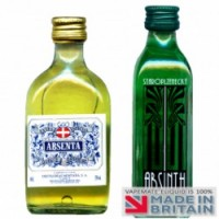 Absinthe Flavoured UK E Liquid