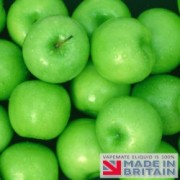 Apple Flavour UK E Liquid