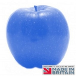 Apple Menthol Flavour UK E Liquid
