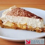 Banoffee Pie Flavoured UK E Liquid