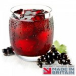 Blackcurrant Menthol Flavour UK E Liquid