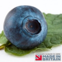 Blueberry Flavour UK E Liquid