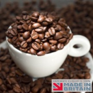 Brazilian Coffee Flavoured UK E Liquid