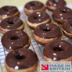 Chocolate Glazed Doughnut Flavoured UK E Liquid