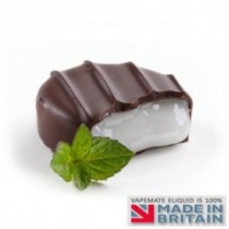 Chocolate Mint Cream Flavoured UK E Liquid