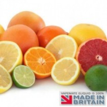 Citrus Punch Flavoured UK E Liquid