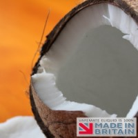 Coconut Flavoured UK E Liquid