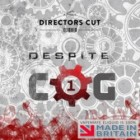 COG ONE Directors Cut UK E Liquid