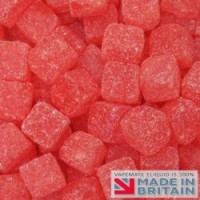 Cola Cubes Flavoured UK E Liquid