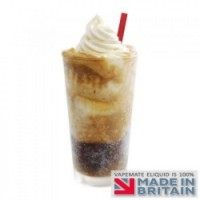 Cola Float Flavoured UK E Liquid