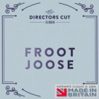 Dr Vape's Froot Joose Premium UK E Liquid