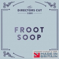 Froot Soop Directors Cut UK E Liquid