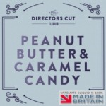 Dr Vape's Peanut Butter & Caramel Candy Flavoured UK E Liquid