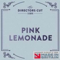 Pink Lemonade Directors Cut UK E Liquid