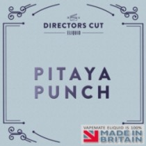 Pitaya Punch Directors Cut UK E Liquid