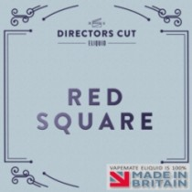 Red Square Directors Cut UK E Liquid