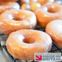 Glazed Doughnut Flavoured UK E Liquid