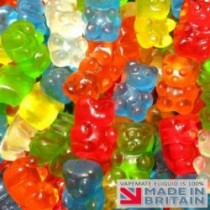 Gummy Bears Flavoured UK E Liquid