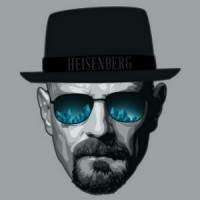 """Say my Name"" UK E Liquid (formerly Heisenberg)"