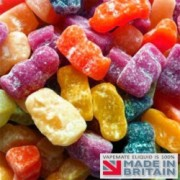 Jelly Babies Flavoured UK E Liquid