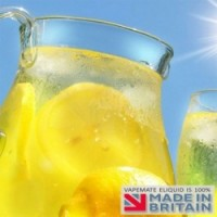 Lemonade Flavoured UK E Liquid