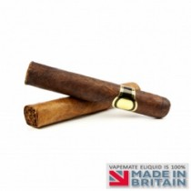 Light Cigar Flavoured UK E Liquid