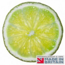 Lime Zinger Flavour UK E Liquid