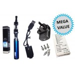 Vaping Kit - Greensound 2200mah Battery, Protank 3, eGo Charging Lead