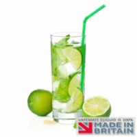 Mojito Flavoured UK E Liquid
