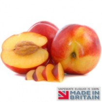 Peach Flavoured UK E Liquid