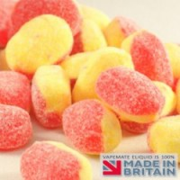 Pear Drops Flavoured UK E Liquid