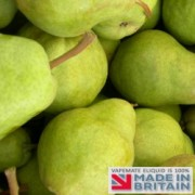 Pear Flavoured UK E Liquid