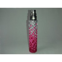 Diamond Crystal Art Design Hand Crafted eGo E-Cig Vaping Battery
