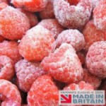 Raspberry Menthol Flavour UK E Liquid