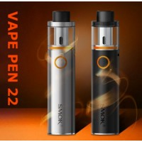SMOK VAPE PEN 22 All In One Sub-Ohm Vaping Kit