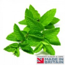 Spearmint Flavoured UK E Liquid
