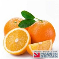 Sweet Orange UK E Liquid
