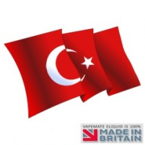 Turkish Tobacco Flavour UK E Liquid