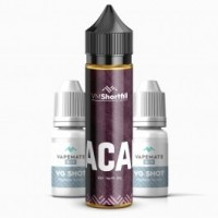 Acai berry 60ml Shortfill UK E Liquid