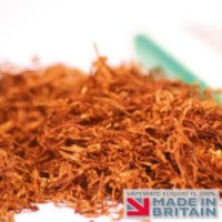 Virginia Tobacco Flavour UK E Liquid