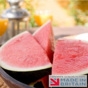 Water Melon Flavour UK E Liquid
